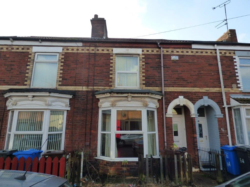 66 Ceylon Street, Hull, 66, HU9 5RE